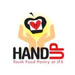 Jewish Family Service Hand-up Pantry