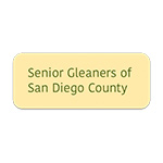Senior Gleaners