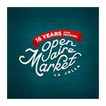 La Jolla Open Aire Market